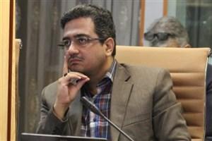 ارزیابی درونی دانشگاههای علوم پزشکی تا پایان خرداد