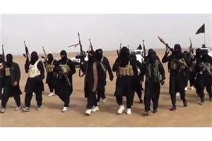 هلاکت جلاد سیاه پوش داعش در کرکوک