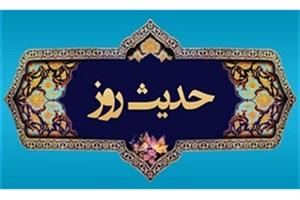 حدیث روز/ ضمانت بهشت از سوی پیامبر در مقابل انجام شش عمل
