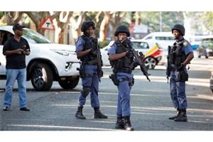 حمله به یک مسجد در آفریقای جنوبی