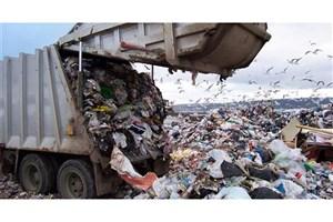 در تهران  روزانه  8 تا 9 هزار تُن  زباله تولید و جمع آوری  می شود