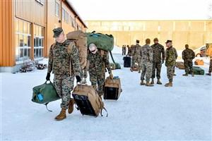 واکنش شدید مسکو به درخواست نظامی نروژ