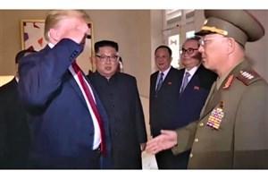 سلام نظامی ترامپ دردسرساز شد