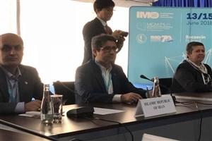 اعلام آمادگی ایران برای تاسیس دفاتر همکاری فنی آیمو در منطقه/ بررسی موانع موجود بر سر راه کشتیرانی هوشمند