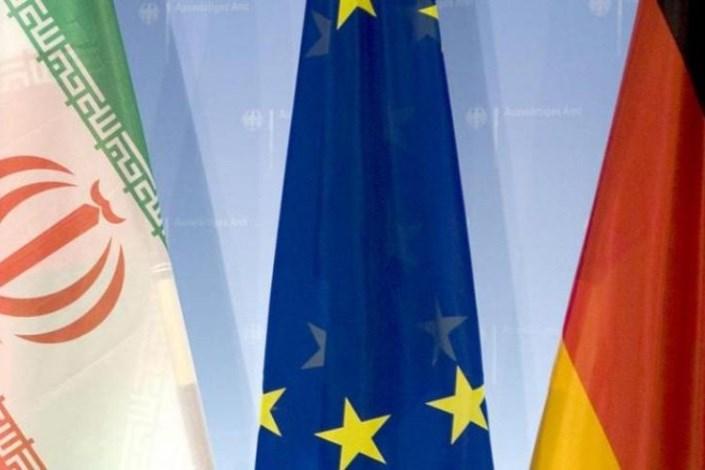 ایران و المان