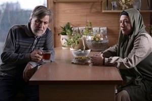 «رهایم نکن» صدرنشین سریال های رمضانی شد