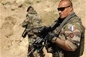 فرانسه مشارکت در جنگ یمن را تکذیب کرد