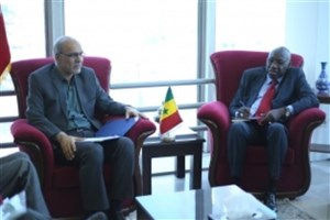 Iran to Inaugurate Technical and Vocational University in Senegal