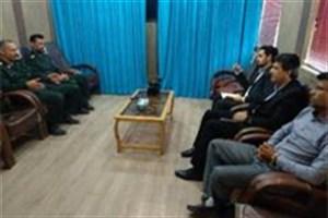 راه اندازی مدارس سما در خورموج