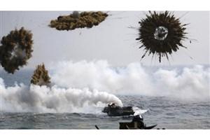 تعلیق بخش عمده فعالیت های نظامی کره جنوبی و آمریکا