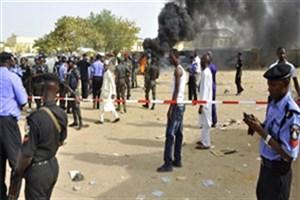 34 کشته بر اثر حمله انتحاری نیجریه