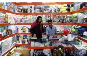 خرید آنلاین از ترس انفجارهای انتحاری