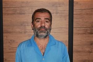 این مرد با بیهوش کردن رانندگان سرقت می کرد/انتشار تصویر با حکم قضایی