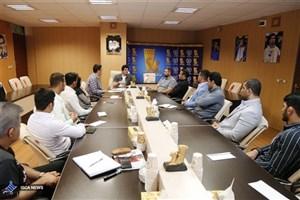 اعلام مصوبات چهارمین جلسه کمیسیون ورزشکاران کشتی