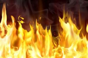 شوهرم را آتش زدم