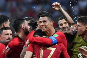 موسوی: دوست دارم جام قهرمانی را بالای سر رونالدو ببینم/ مسی و مارادونا، فوتبال در خونشان است