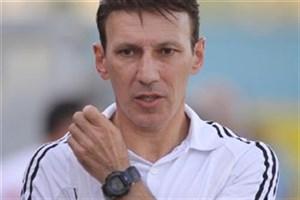 مربی تیم ملی فوتبال: ورزشکاران الگوی سلامت مردم هستند
