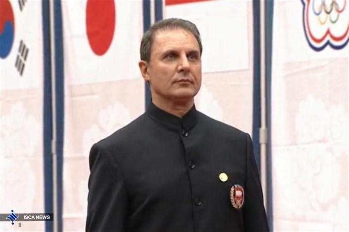 محمد پورغلامی