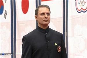 رئیس هیات ژوری مسابقات ووشو بازی های آسیایی انتخاب شد