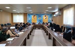 دانشگاه های استان کرمان در کیفیت آموزش آسیبهای اجتماعی مقام اول کشور را دارند