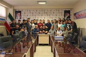 قرارداد بازیکنان نماینده فوتسال ایران در آسیا ثبت شد