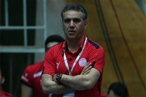 سیدعباسی: تلاش میکنیم از شخصیت بینالمللی والیبال ایران دفاع کنیم