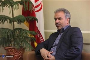 توضیحات محمدرضا فرجی درباره تاخیر در توقف «رحمان 1400»