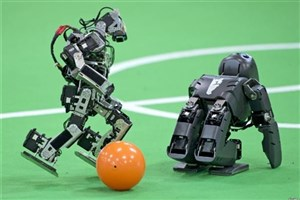 حضور تیمهای رباتیک دانشگاه آزاد اسلامی  در مسابقات جهانی ربوکاپ کانادا
