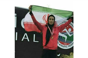 Yasuj IAU Student Snatches Gold in Istanbul Int'l Meeting
