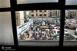 دستگیری 1387 مجرم در تهران