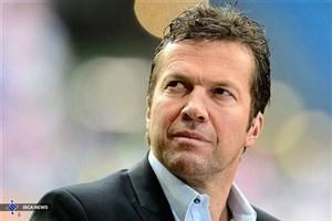 حمله اسطوره فوتبال آلمان به اوزیل