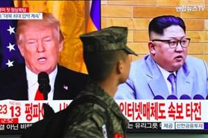 تأکید ژنرال آمریکایی به اطمینان در مورد کره شمالی