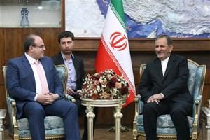 ایران در دوران بازسازی در کنار سوریه خواهد بود
