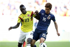 اوزاکو: گلزنی در جام جهانی، رویای کودکیام بود