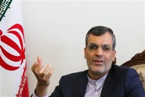 جابری انصاری با برخی رهبران معارض سوری دیدار کرد