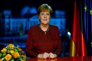 برعکس آمریکا، آلمان به توافق پاریس پایبند است