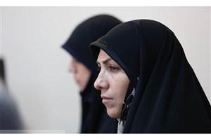 ناهید تاج الدین : زمان  همدلی  و حمایت از ارکان خانواده است