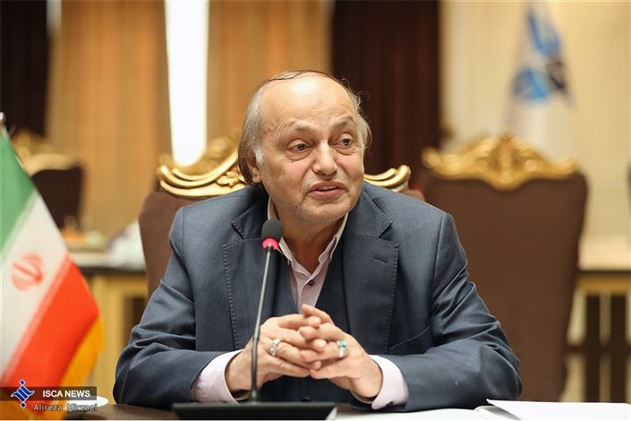 دیدار هیات عراقی با سرپرست اداره کل امور بین الملل دانشگاه آزاد اسلامی