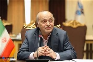 شیخعطار: سرعت جذب دانشجوی غیر ایرانی در دانشگاه آزاد اسلامی افزایش یافته است