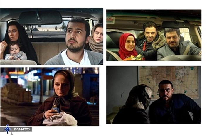 آمار فروش هفتگی فیلم های سینمایی/ سبقت «هزارپا» از فیلم های کمدی