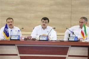 تاکید بر حمایت از ساخت داخل در طرح های عملیات تولید پارس جنوبی