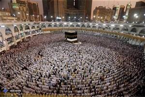۹۹ درصد زائران ایرانی به خانه خدا آمدند