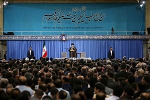 رهبر انقلاب: مجلس نباید نماد «تردید» و «عدم توجه به مسائل کشور» باشد
