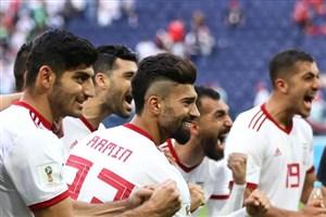 ترکیب احتمالی ایران برای بازی با اسپانیا از دید سایت ایتالیایی