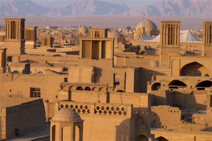 دعوت از رئیس جمهور برای حضور در برگزاری مراسم هفته فرهنگی یزد