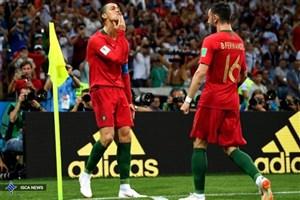 ترکیب اصلی تیمهای پرتغال و مراکش اعلام شد