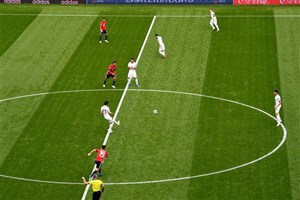 ترکیب تیمهای اروگوئه و عربستان مشخص شد