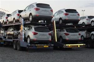 خداحافظی خودروهای وارداتی با ارز 4200 تومانی/در انتظار رشد دوباره قیمتها