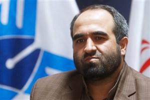 انقلاب اسلامی 2500 سال استبداد را درهم شکست