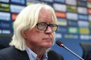 واکنش شفر به نمایش تیم ملی ایران مقابل اسپانیا